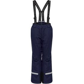 LEGO wear Platon 709 Pantalones de esquí Niños, dark navy